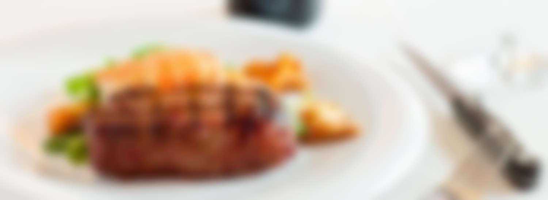 Raspberry BBQ Pork Loin