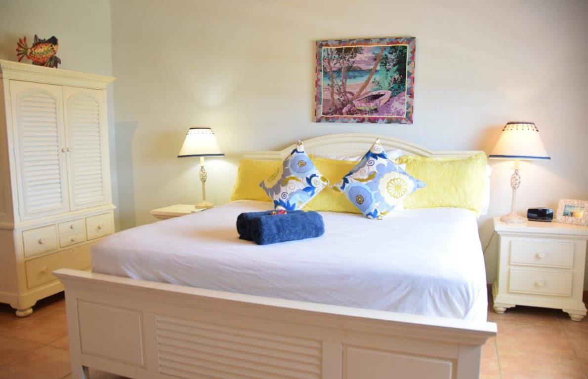 Three Bedroom - 3rd Floor