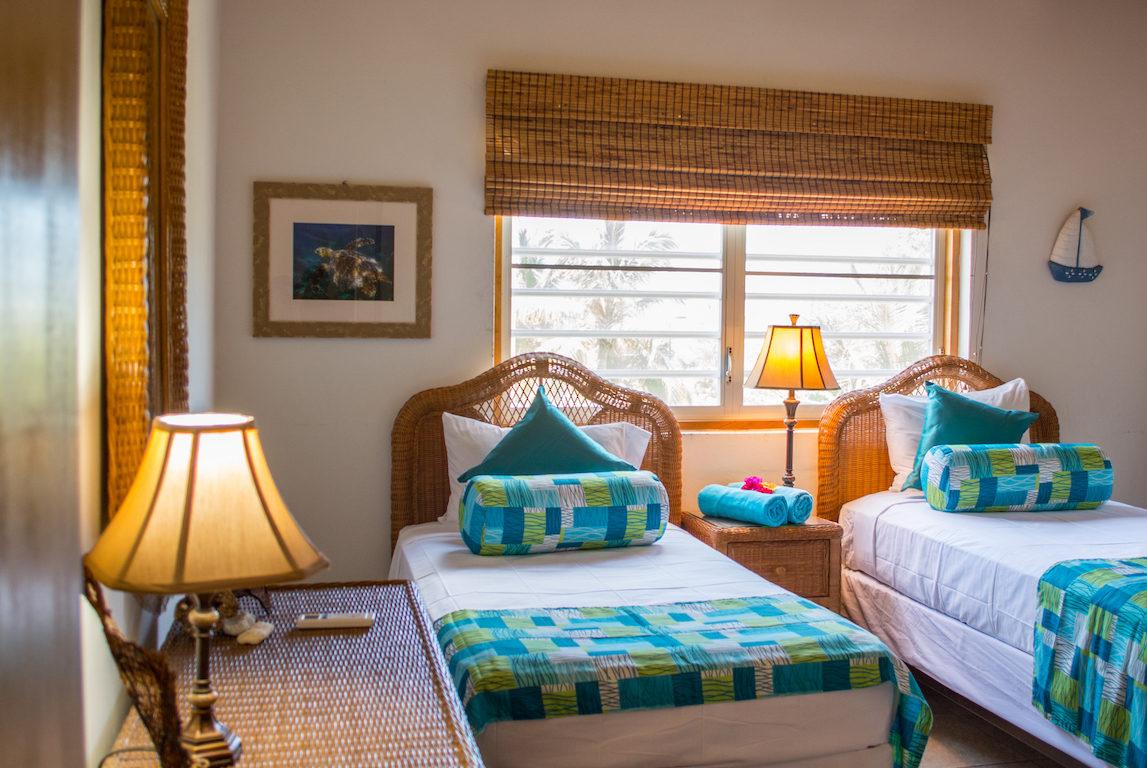 Two Bedroom - 2nd Floor
