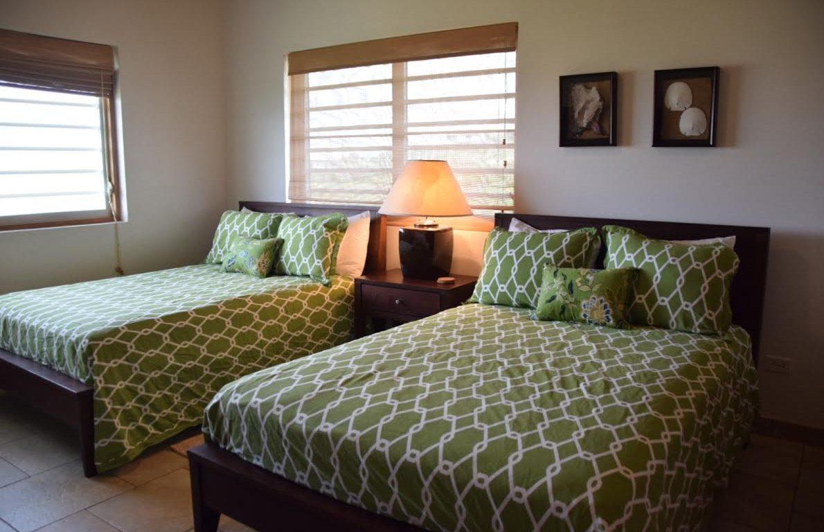 Four Bedroom - 3rd Floor