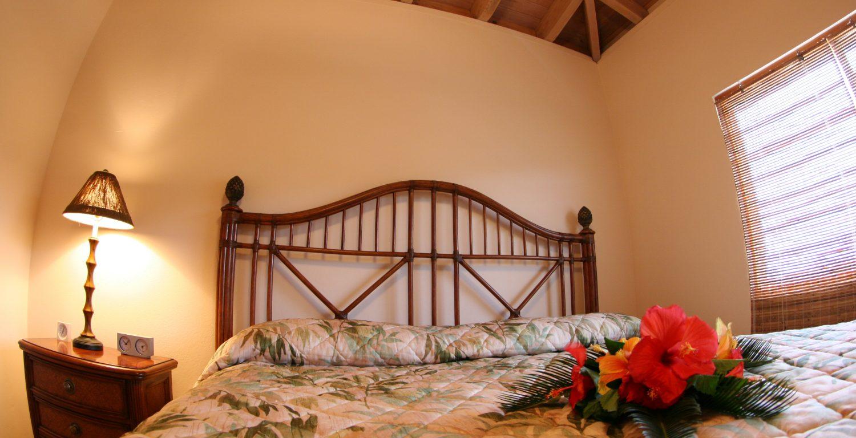 Two Bedroom - Ground Floor